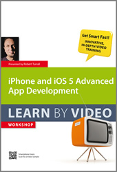 iPhone and iOS Application Development Workshop